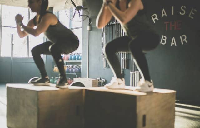 best bodyweight leg exercises